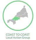 Logo: Coast To Coast - Local Action Group