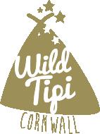 Wild Tipi footer logo