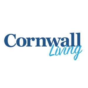 Logo: Cornwall Living