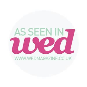 Logo: Wed Magazine